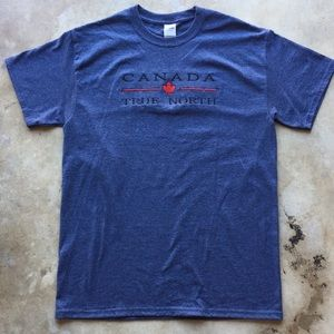 Other - Canada True North T-Shirt Tee